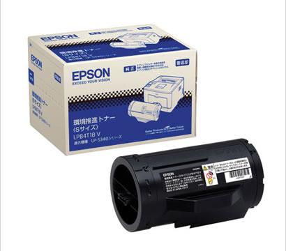 エプソン(Epson)純正トナーLP-S340D(純正)