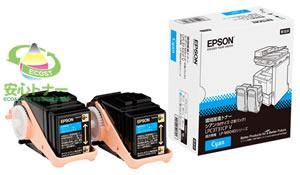エプソン(Epson)純正トナーLP-S81C7(純正)
