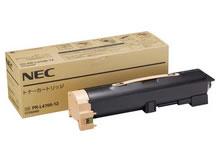 NEC(エヌイーシー)純正トナーMultiWriter4700 (PR-L4700)(純正)
