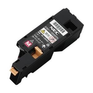 NEC(エヌイーシー)純正トナーMultiWriter 5600C(PR-L5600C)(純正)