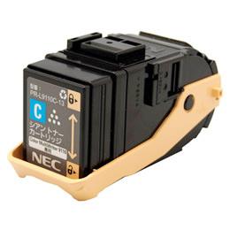 NEC(エヌイーシー)リサイクルトナーColor MultiWriter 9110C(PR-L9110C)(リサイクル)