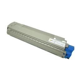 沖データ(OKI)リサイクルトナーC8800-P(リサイクル)