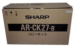 シャープ(Sharp)純正トナーAR-151(純正)