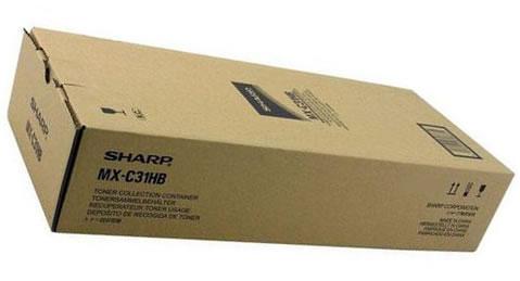 シャープ(Sharp)純正トナーMX-B382(純正)