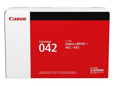 キヤノン(Canon)純正トナーLBP443i(純正)