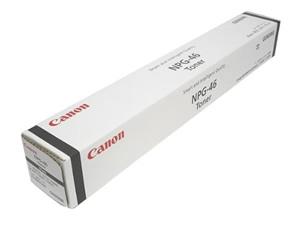 キヤノン(Canon)リサイクルNPG-46 トナー(黒・ブラック)