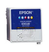 エプソン(Epson)リサイクルIC5CL02 カラー