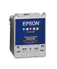 エプソン(Epson)リサイクルIC5CL05 カラー