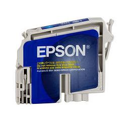 エプソン(Epson)リサイクルICC21 シアン