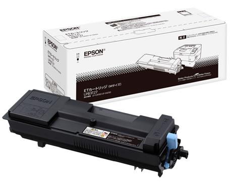 エプソン(Epson)純正トナーLP-S3550(純正)