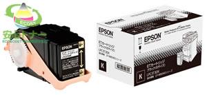 エプソン(Epson)純正LPC3T30K ETカートリッジ(黒・ブラック)(Sサイズ)