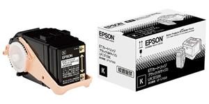 エプソン(Epson)純正LPC3T33K ETカートリッジ(黒・ブラック)(Mサイズ)