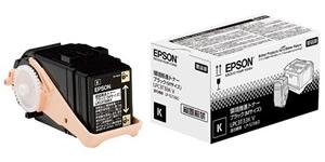 エプソン(Epson)純正LPC3T33KV 環境推進トナー(黒・ブラック)(Mサイズ)