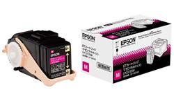 エプソン(Epson)純正LPC3T35M ETカートリッジ(赤・マゼンタ)(Mサイズ)