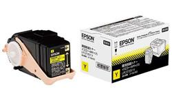 エプソン(Epson)純正LPC3T35YV 環境推進トナー(黄・イエロー)(Mサイズ)