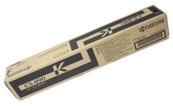 京セラ(Kyocera)純正CS-890K ブラック