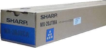 シャープ(Sharp)純正MX-20JTCA シアン