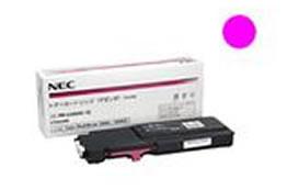 NEC(エヌイーシー)純正PR-L5900C-12 トナーカートリッジ(マゼンタ)