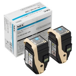 NEC(エヌイーシー)純正トナーColor MultiWriter 9110C(PR-L9110C)(純正)