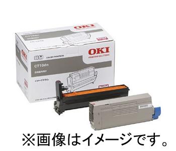 沖データ(OKI)純正トナーC710dn(純正)