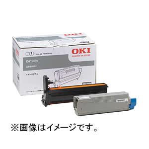 沖データ(OKI)純正トナーCOREFIDO (コアフィード) C610dn(純正)