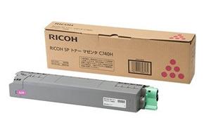 リコー(Ricoh)純正トナーRICOH SP C750(純正)