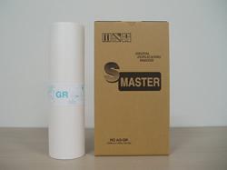 リソー(Riso)汎用品ROA3-GR (2本/1箱) GR76W(S-132)