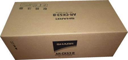 シャープ(Sharp)純正AR-CK53-B