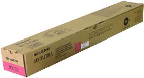 シャープ(Sharp)純正トナーMX-5000FN(純正)