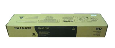 シャープ(Sharp)純正MX-35JTBA ブラック