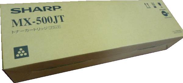 シャープ(Sharp)純正トナーMX-M363F(純正)