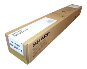 シャープ(Sharp)純正トナーMX-5111FN(純正)