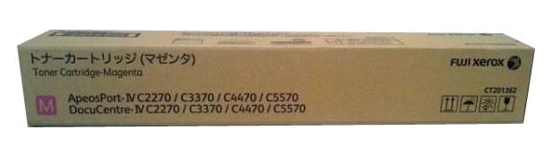 ゼロックス(Xerox)純正CT201362 トナーカートリッジ[M](マゼンタ)